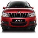 Mahindra Xylo facelift front fascia