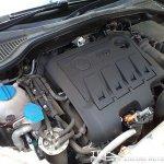 Skoda Yeti engine