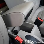 Skoda Yeti center arm rest