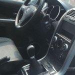 Suzuki Vitara facelift interior