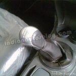 Tata Xenon Pickup gear stick