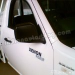 Tata Xenon Pickup side mirror