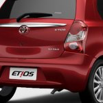 Toyota Etios twins for Brazil-6