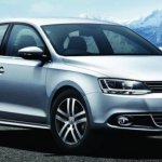 Volkswagen Jetta petrol India