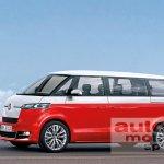 Volkswagen Microbus MPV