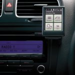 Volkswagen Polo UK Bluetooth hands-free kit
