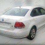 Volkswagen Vento in China