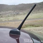 2012 Honda City radio antenna