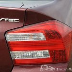 2012 Honda City tail lamps