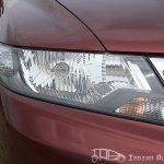 2012 Honda City headlamp