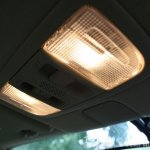 2012 Honda City Interior lamps