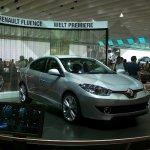 2013 Renault Fluence facelift