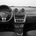 2013 Volkswagen Gol interiors