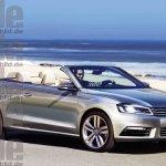 2014 Volkswagen Passat Convertible