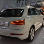 Audi Q3 launched in Malaysia