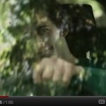 BMW Sheer Driving Pleasure ad screenshot