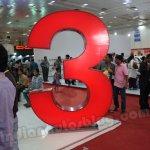 Chennai Auto Expo BMW 3 Series teaser