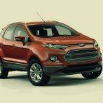 Ford EcoSport edited
