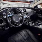Jaguar XJ Ultimate interiors