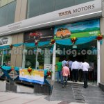 Tata Showroom Inaugration Malwa Automobiles - 2