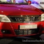 Mahindra Verito Facelift