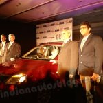 Mahindra Verito Launch Live(1)