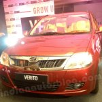 Mahindra Verito Launch Live(2)