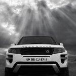 Moon Rover Tata Safari Concept
