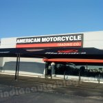 Proposed Mahindra Dealership in East Division St Arlington Texas USA in the year 2010