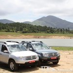 Renault Duster  SUVs