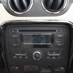 Renault Duster center console