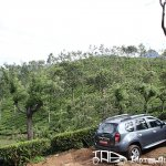 Renault Duster in Munnar