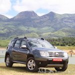 Renault Duster Compact SUV