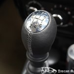 Renault Duster gear knob