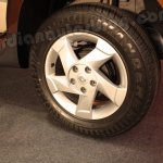 Renault Duster alloy wheel