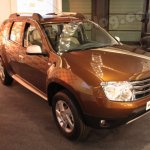 Renault Duster Chennai launch first look (25)