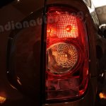 Renault Duster brake light