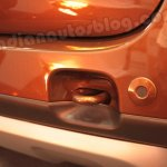 Renault Duster toe hook