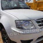 Tata Xenon Pickup front view