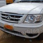 Tata Xenon Pickup grille