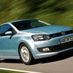 2011 Volkswagen Polo BlueMotion