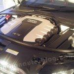 Audi A8L 4.2 TDI engine