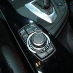 BMW 3 Series F30 iDrive controls