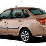 Datsun Sedan rendering