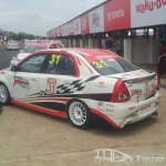 Etios Motor Racing