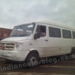 Force Motors Traveller-26