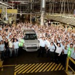 Ford EcoSport Brazil production begins August 1