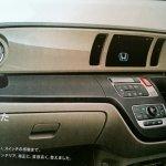 Honda N-1 2012 dashboard