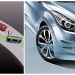 Hyundai Elantra VDC