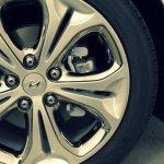 Hyundai Elantra GT rims